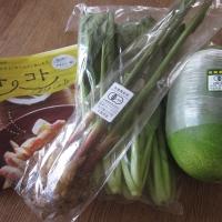 コア・フード有機野菜セット(8品)