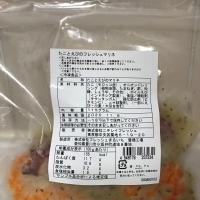 たことえびのフレッシュマリネ(冷凍商品)