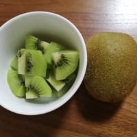 キウイフルーツ(有機栽培)