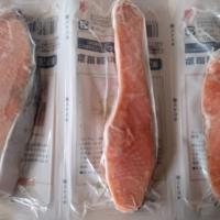 塩銀鮭(甘口)
