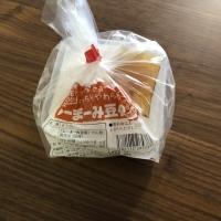 じーまみ豆腐