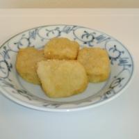 国産鶏のジューシーナゲット(チキン)
