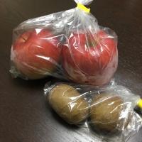 ぱれっと 10選プチ+果物
