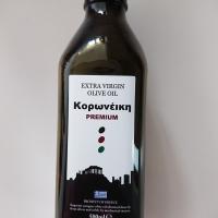 ギリシャ産オリーブオイル