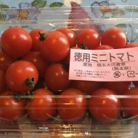 徳用ミニトマト