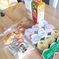 ヨーグルト6個パック(198円)