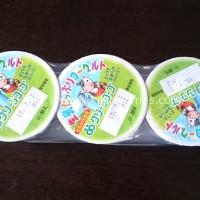 生乳たっぷりヨーグルト 80g×3個 (189円)