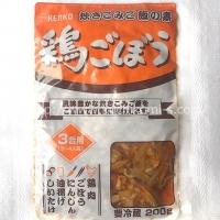 炊きこみご飯の素「鶏ごぼう」1個 (354円)
