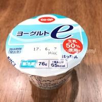 ヨーグルトe 6個 (214円)