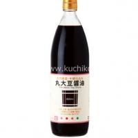 丸大豆醤油 900ml (430円)