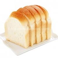 こだわり酵母食パン 1斤、5枚 (198円)